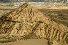 Desert-des-Bardenas-Espagne-photo-paysage-montagne