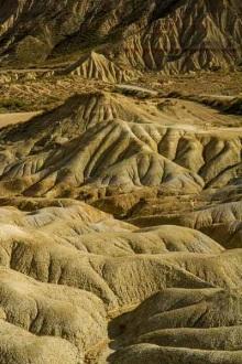 Desert-des-Bardenas-Reales-Espagne-paysage-photo