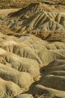 Desert-des-Bardenas-Reales-Espagne-paysage