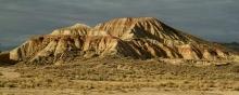 Desert-des-Bardenas-Reales-Espagne-photo-paysage-montagne