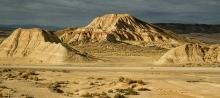 Desert-des-Bardenas-Reales-photo-montagne
