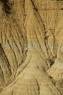 desert-bardenas-relief-raviné-photo-paysage