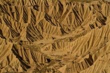 desert-des-bardenas-espagne-relief-raviné-photo-paysage
