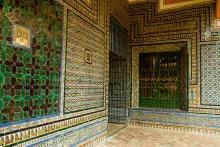 casa-de-pilatos-Séville-Andalousie