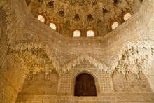 photo-architecture-Alhambra-Grenade-Andalousie