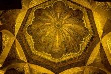 photo-architecture-grande-mosquée-Cordoue-Andalousie