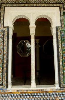 photo-casa-de-pilatos-Séville-Andalousie