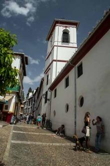 photo-de-rue-Grenade-Andalousie-Espagne