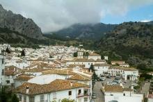 photo-paysage-Grazalema-Village-blanc-Andalousie-Espagne