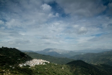 photo-paysage-Village-blanc-Andalousie-