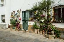 photo-paysage-Village-blanc-Andalousie-Espagne