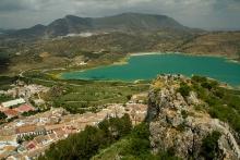 photo-paysage-Zahara-de-la-sierra-Andalousie