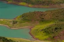 photo-paysage-lac-Zahara-de-la-sierra-Andalousie-Espagne